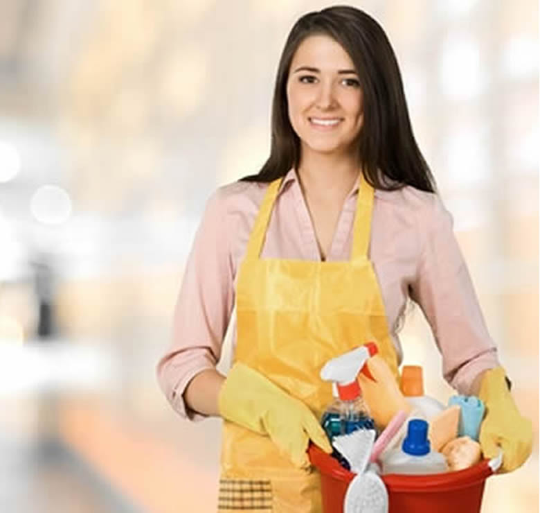 Tina's professional cleaning