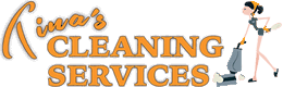 Logo Tina's Cleaning Service